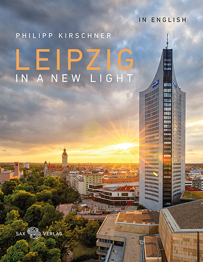 Leipzig In A New Light