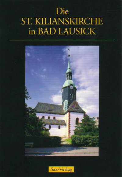 Die St. Kilianskirche in Bad Lausick